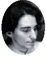 CHARLOTTE WOFF (1897-1986)